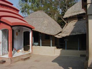 Karmarkapur home